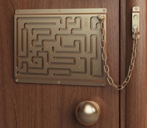 Is your security outdated, inefficient or just plain confusing?