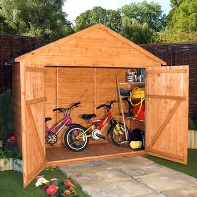 Do you need shed insurance?
