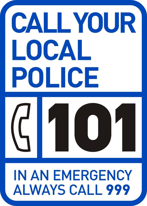 You will be surprised to know that calls to the Police 101 service ...